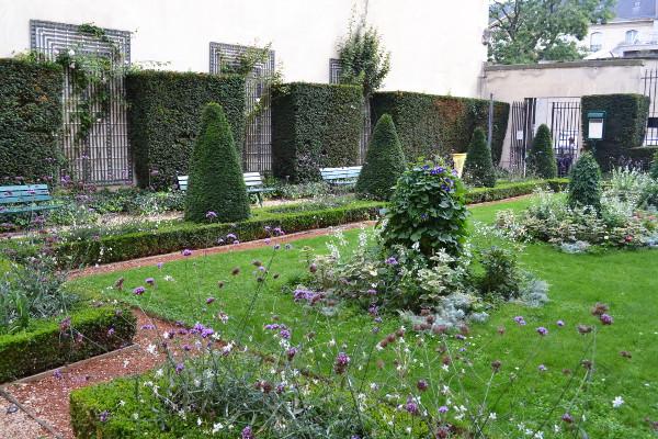 art et glam le jardin lazare rachline paris 3e d tente