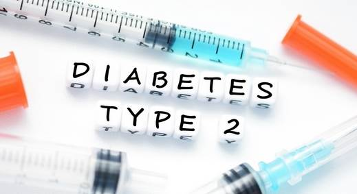 vI was diagnose with type 2 diabetes and my doctor then had me put on the first metformin