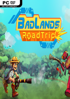 BadLands RoadTrip x64 Free Download