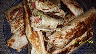 ساندوتشات سريعة و بسيطة للمدرسة و الرحلات او حتى للعشاء