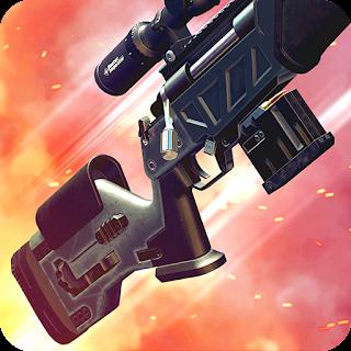 pada kesempatan kali ini admin akan membagikan sebuah  Sniper Strike: Special Ops v1.802 Mod Apk (Unlimited Ammo)