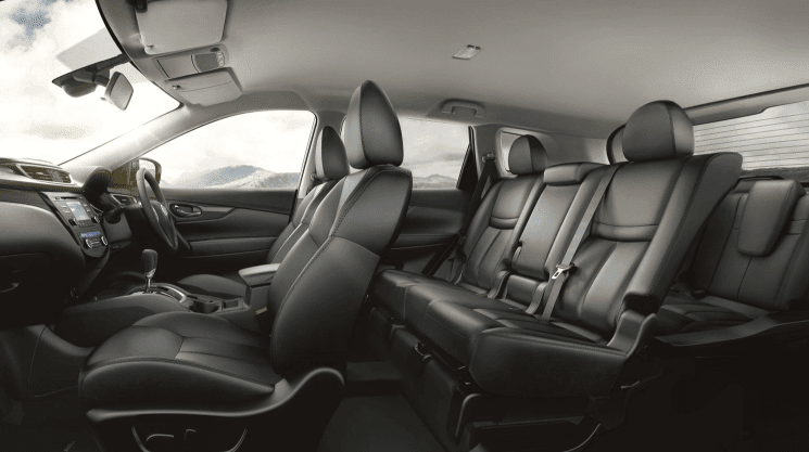 Menjadi salah satu produsen mobil terkemuka asal Jepang dengan jaringan luas di seluruh d Nissan X-Trail, mobil SUV paling tangguh dan nyaman