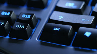 Keyboard Shortcuts For MS Office And Windows