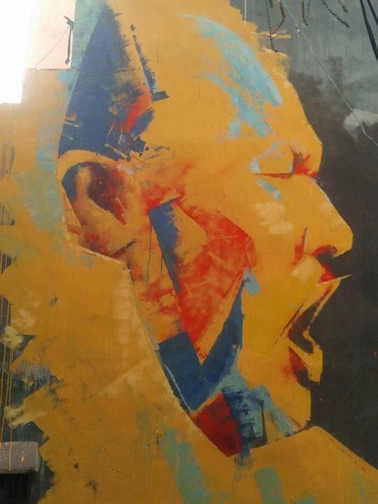 Tribute to Great Nusrat Fateh Ali Khan
