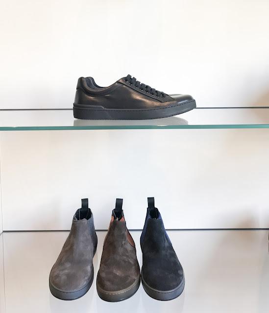 frau verona scarpe uomo