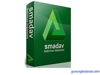 Smadav 2016 Rev. 11.0.4 - Antivirus Terbaik 2017