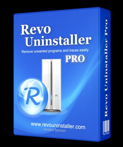 Revo Uninstaller Pro 3.1.0.0 Final Cracked + Portable
