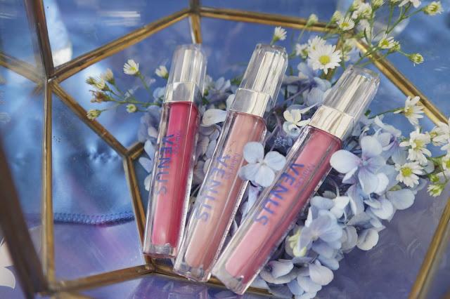 venus soft matte lip cream review