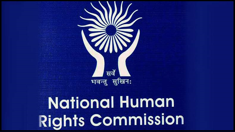 essay on state human rights commission