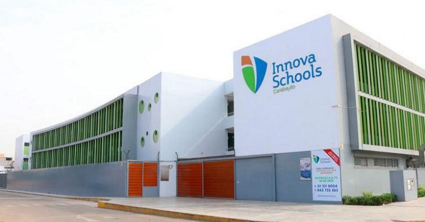 INNOVA SCHOOLS: Estamos preparando una emisión de S/. 200 millones, sostiene Jorge Yzusqui, director general