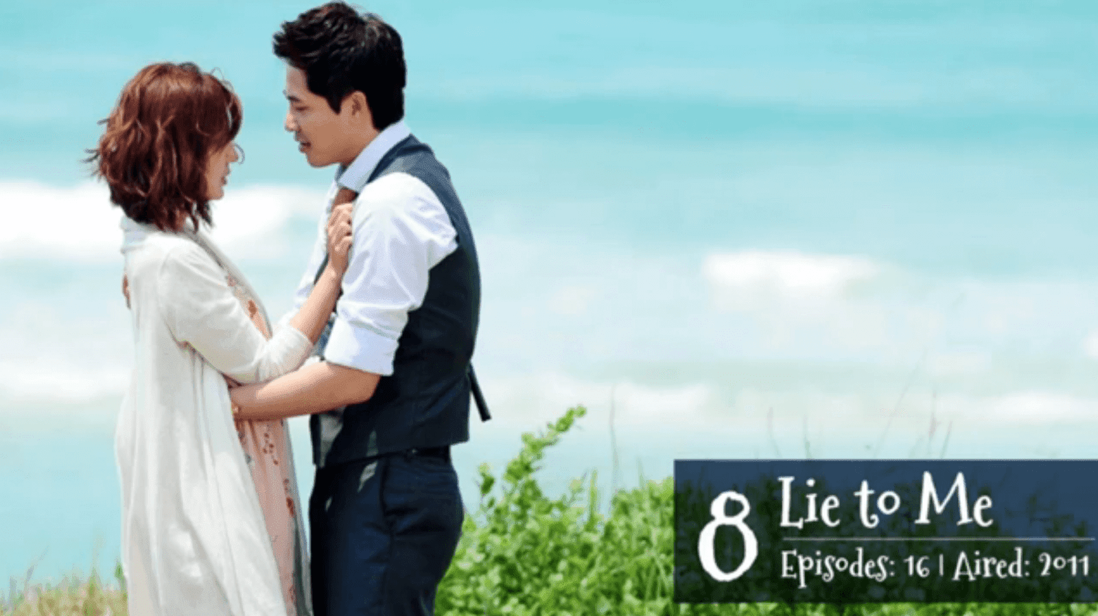 Top 25 Forced/Fake/Arranged Marriages in Korean Dramas - Asian Fanatic
