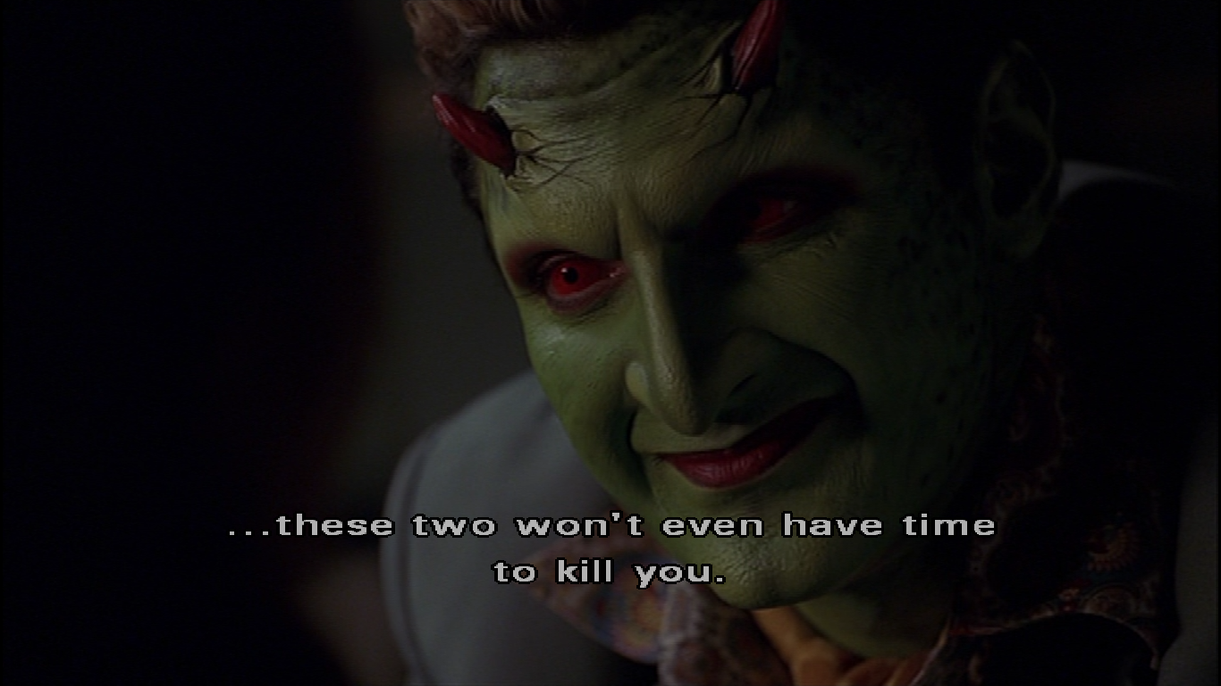 My Andy Hallett's Place: May 2017