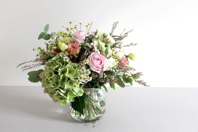 Fleuriste Lyon, abonnements de fleurs pour professionnels