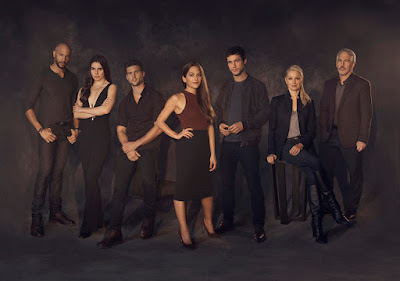 Imposters Cast Image (5)