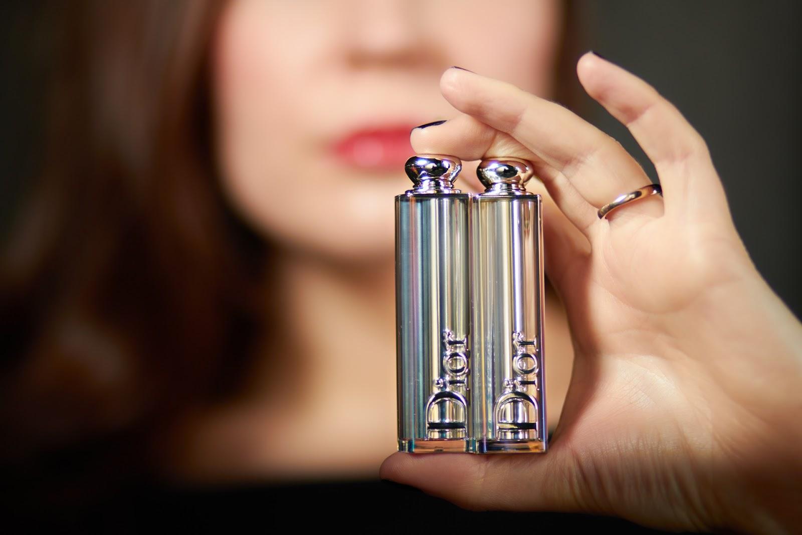 dior addict lipstick avis test nouvelle formule