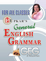 Upkar General English Grammar
