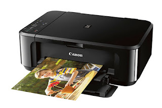 Canon PIXMA MG3620 Wireless All-In-One Driver Download