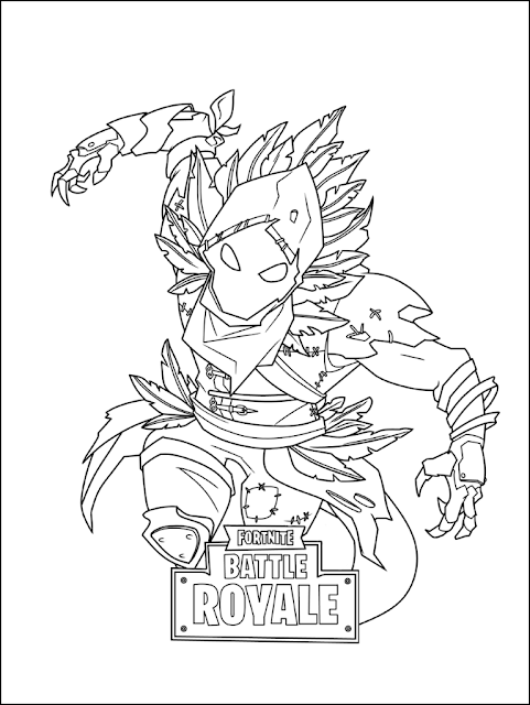 Best Fortnite Coloring Pages Printable Free Coloring Pages For Kids Free Printable