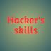 Hacker's skills
