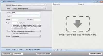 Better File Rename License Key