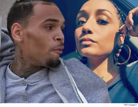Chris Brown's Baby Mama wants her monthly allowance to be increased to $16k from $2,500 a month !