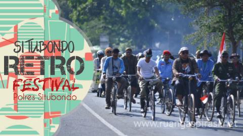 Situbondo Retro Festival II