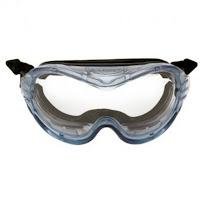 Más información : Gafas de Seguridad de acetato incoloro FHESTIN - 3M