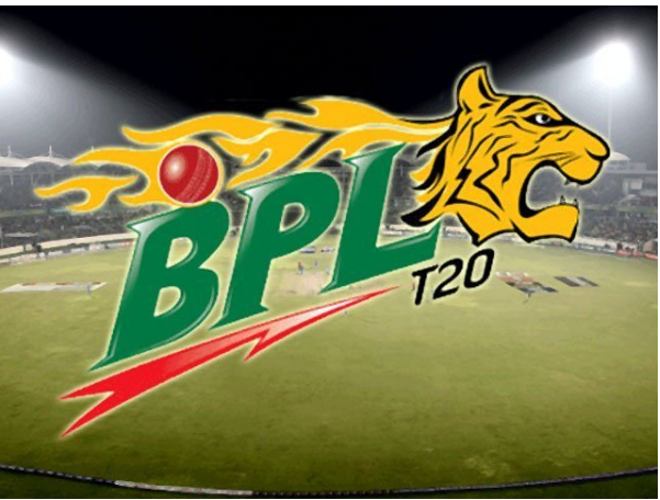 Pakistani cricketers have left Bangladesh to attend the BPL