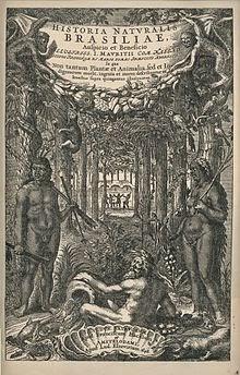 Livro - Historia_Naturalis_Brasiliae -Piso - Marcgraf - João de Laet5