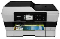 Work Driver Download Brother MFC J6920DW