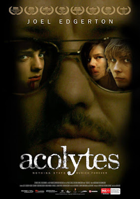 Acolytes (2008) เห็นคนตาย ย้อนมาตาย