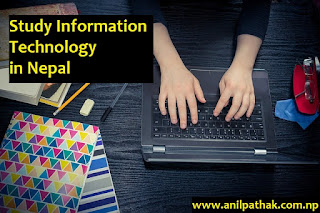 Why Study Information Technology in Nepal ?