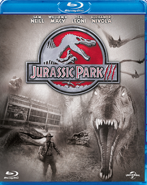 Film Bioskop Terbaru Jurassic Park III 2001 BRRIp Dual Audio Hindi Dubbed 300MB