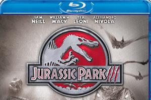 Jurassic Park III 2001 BRRIp Dual Audio Hindi Dubbed 300MB