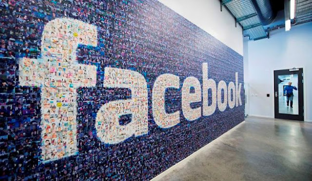 Video Teror Selandia Baru Ujian untuk Sistem AI Facebook
