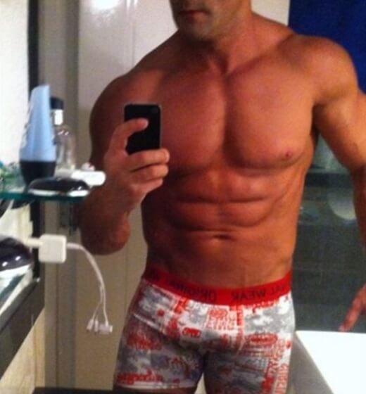 Vazou Nudes de Marcos Oliver