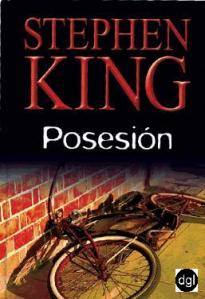 Posesión – Stephen King