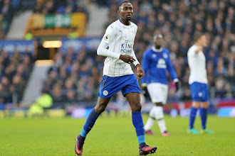 Arsenal ready offer for Leicester City star Wilfred Ndidi
