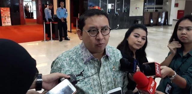Fadli Zon: Pembebasan Baasyir Jelas Manuver Politik, akan Gagal jika Mau Dapat Simpati Rakyat