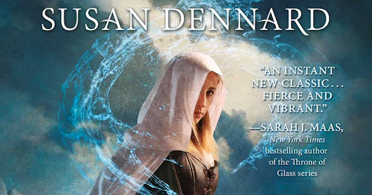 Susan Dennard - The witchlands