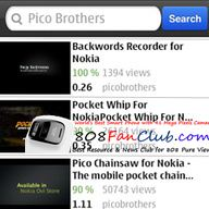 YouTube Downloader 2 3 17 Nokia N8 S^3 Anna Belle Free App