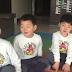 Assista aos trigêmeos Song dizendo que sentem saudades de DaeBak!