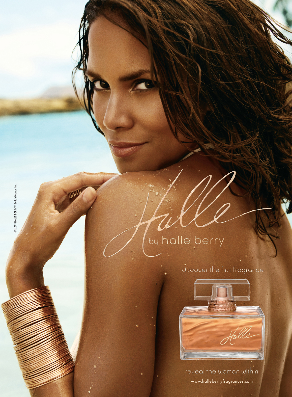 Halle Perfume By Halle Berry For Women on perfumes by jennifer lopez