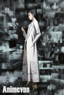 Steins;Gate: Kyoukaimenjou no Missing Link – Divide By Zero -  2015 Poster