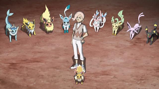 Rock Type Alola Pokemon