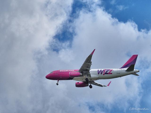 Avioane - Un teleobiectiv este întotdeauna bine-venit - blog FOTO-IDEEA