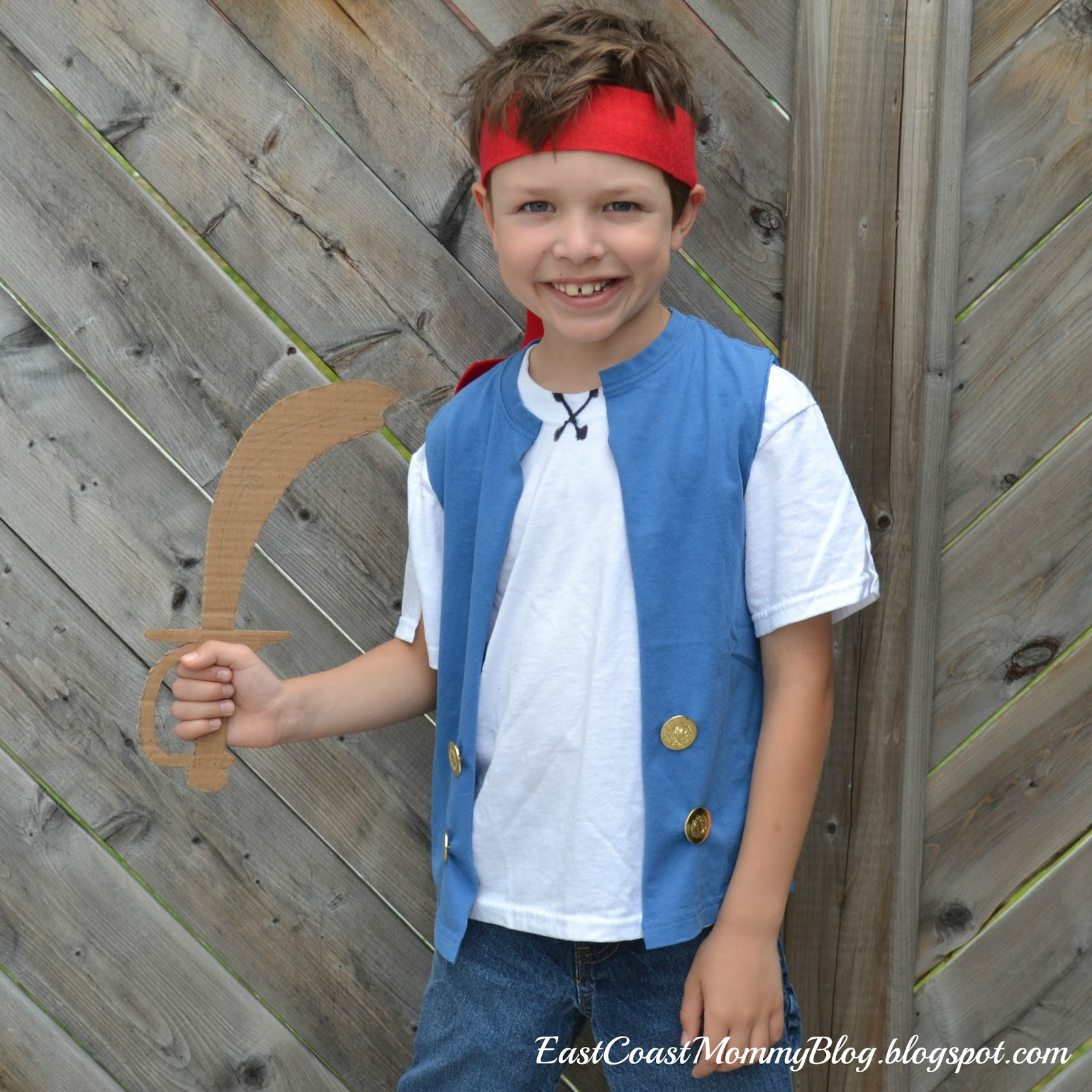 East Coast Mommy: Top 5 Pirate Play Ideas