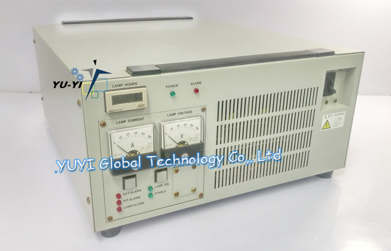 USHIO HB-20202AA OP1+OP3 High UV Lamp lighting