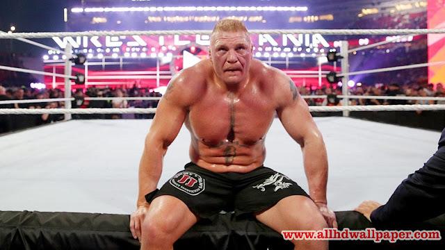 Brock Lesnar Wallpaper & HD Pictures
