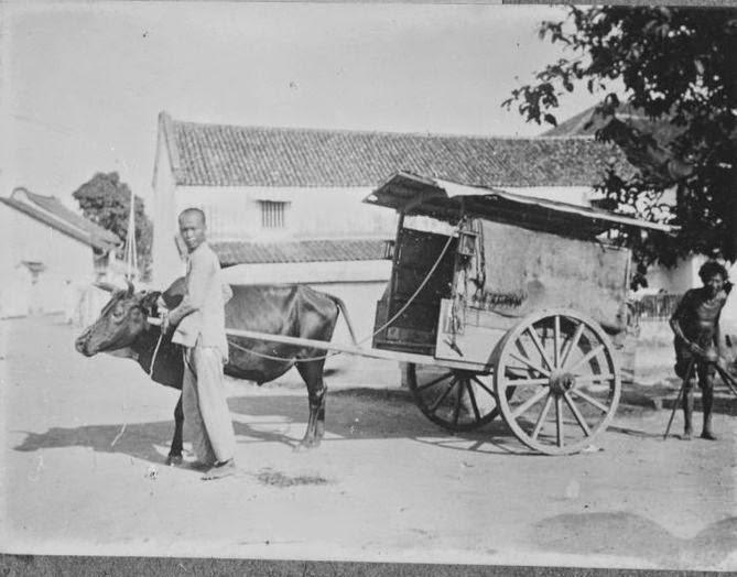 Noordkust Banka: Photo Kenangan Pulau Bangka (Zaman Kolonial)